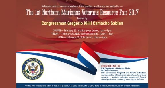 Kilili to host free Veterans Resource Fair in Feb.