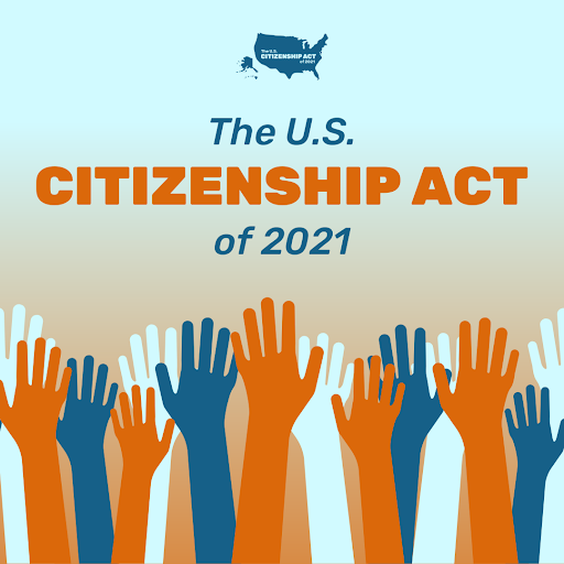 Marianas in U.S. Citizenship Act