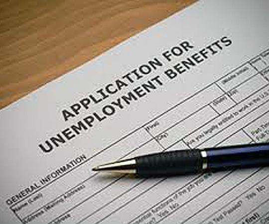 Disaster unemployment assistance now available