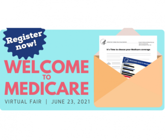Welcome to Medicare Virtual Fair feature image
